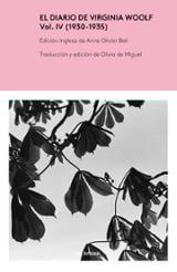El Diario de Virgina Woolf, Vol. IV - Woolf, Virginia