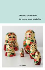 La mujer poco probable - Goransky, Tatiana