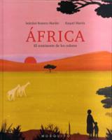 África - Martín, Raquel
