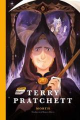Morth - Pratchett, Terry