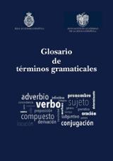 Glosario de términos gramaticales - AAVV