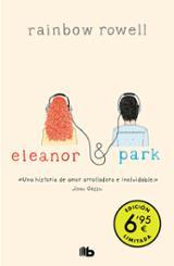 Eleanor y Park - Rowell, Rainbow
