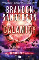 Calamity (Trilogía de losReckoners 3)
