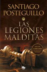 Las legiones malditas - Posteguillo, Santiago