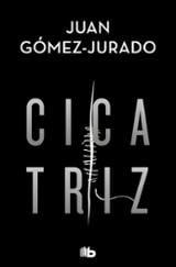 Cicatriz - Gómez-Jurado, Juan