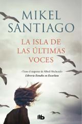 La isla de las últimas voces