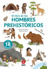 El libro de los hombres prehistóricos - Bécue, Benjamin