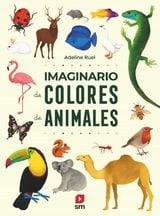 Imaginario de colores de animales - Ruel, Adeline