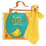 El pollo Pepe y el huevo. Pack doudou - Denchfield, Nick