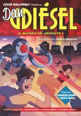 Dan Diésel 1: El misterio del Artefacto C - Broseta, Pablo