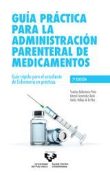 Guía práctica para la administración parenteral de medicamentos