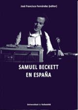 Samuel Beckett en España - Fernández, José Francisco (Ed.)