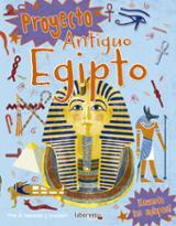 Proyecto Antiguo Egipto - Adams, Simon