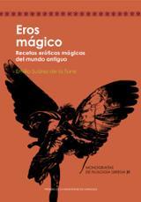 Eros mágico - AA.VV