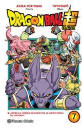 Dragon Ball Super n 07