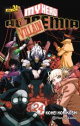 Ny Hero Academia n 24 - Horikoshi, Kohei