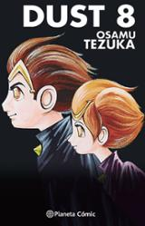 Dust, 8 - Tezuka, Osamu