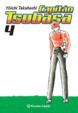 Capitán Tsubasa n 04/21