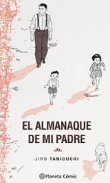 Almanaque de mi padre (Edición definitiva) - Taniguchi, Jiro