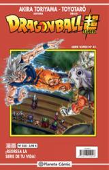 Dragon Ball Serie Roja n 252