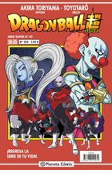 Dragon Ball Serie Roja n 253