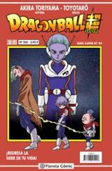 Dragon Ball Serie Roja n 255