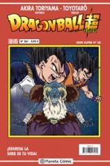 Dragon Ball serie Roja n 261