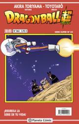 Dragon Ball Serie Roja n 263
