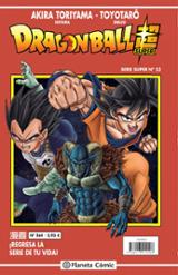 Dragon Ball Serie Roja n 264