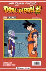Dragon Ball Serie Roja n 265