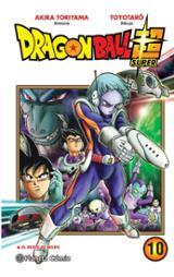 Dragon Ball Super n 10