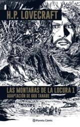 Las montañas de la Locura - Lovecraft n 01/02 - Lovecraft, H. P.