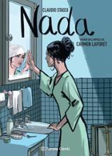 Nada (novela gráfica) - Laforet, Carmen