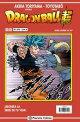 Dragon Ball Serie Roja nº 278