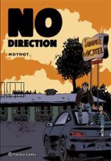 No Direction (Novela gráfica) - Moynot, Emmanuel
