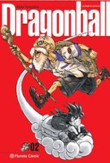 Dragon Ball Ultimate nº 02/34