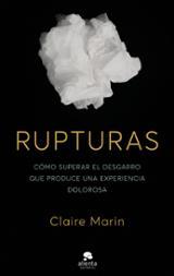 Rupturas - Marin, Claire
