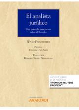 El analista jurídico (Papel + e-book) - Girbau, Ramon (Ed.)