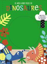 El meu llibre puzle de dinosaures