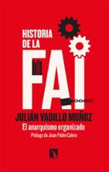 Historia de la Fai - Vadillo Muñoz, Julián