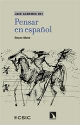 Pensar en español - Mate, Reyes