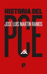 Historia del PCE - Martín Ramos, José Luis