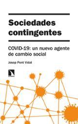 Sociedades contingentes - Pont Vidal, Josep