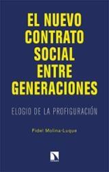 El nuevo contrato social entre generaciones - Molina Luque, Fidel