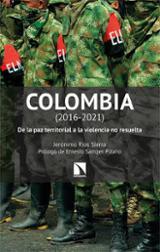Colombia (2016-2021) - Ríos Sierra, Jerónimo