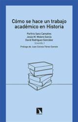 Cómo se hace un trabajo académico en Historia - AAVV