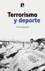 Terrorismo y deporte - Igualada, Carlos