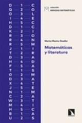 Matemáticas y literatura - Macho Stadler, Marta