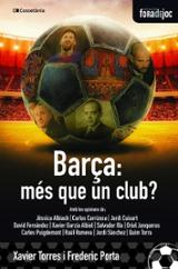 El Barça, més que un club? - Porta, Frederic