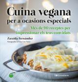 Cuina vegana per ocasons especials - Fernández, Zaraida